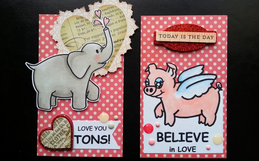 """Love You Tons"" – BONUS FREE Digi of the Week!"