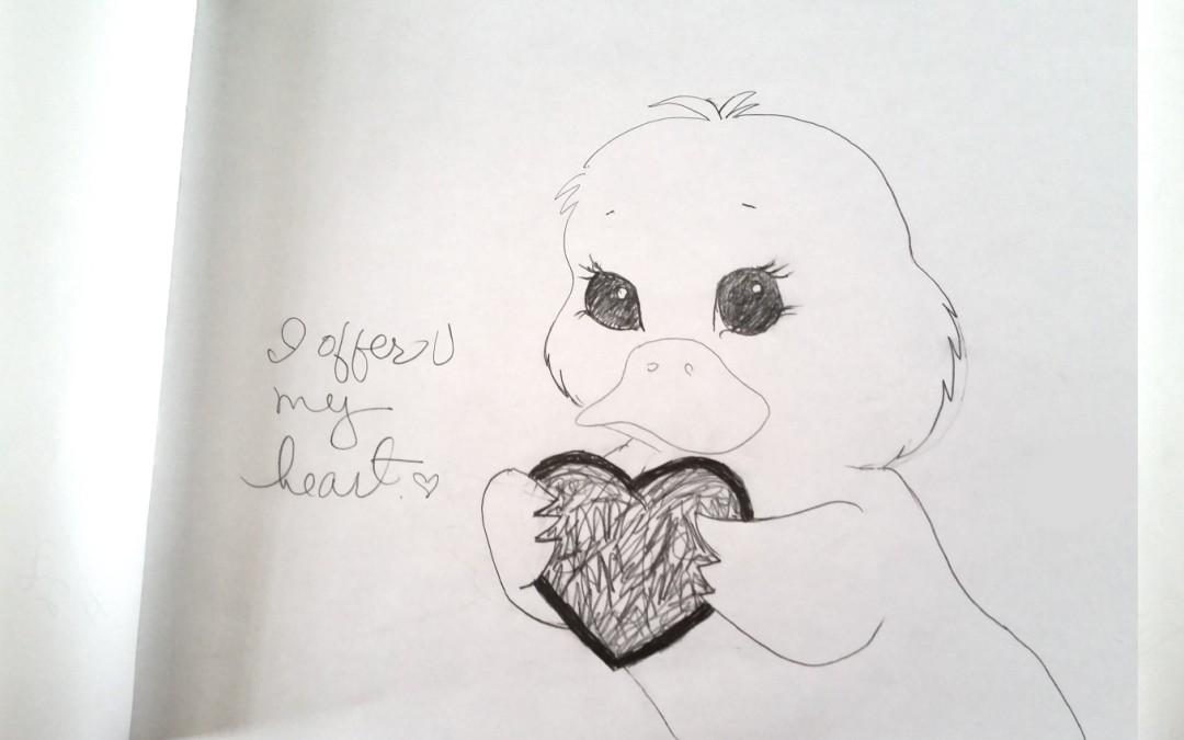 Last January Doodle Days: 26-30 + FREE Koala Digi