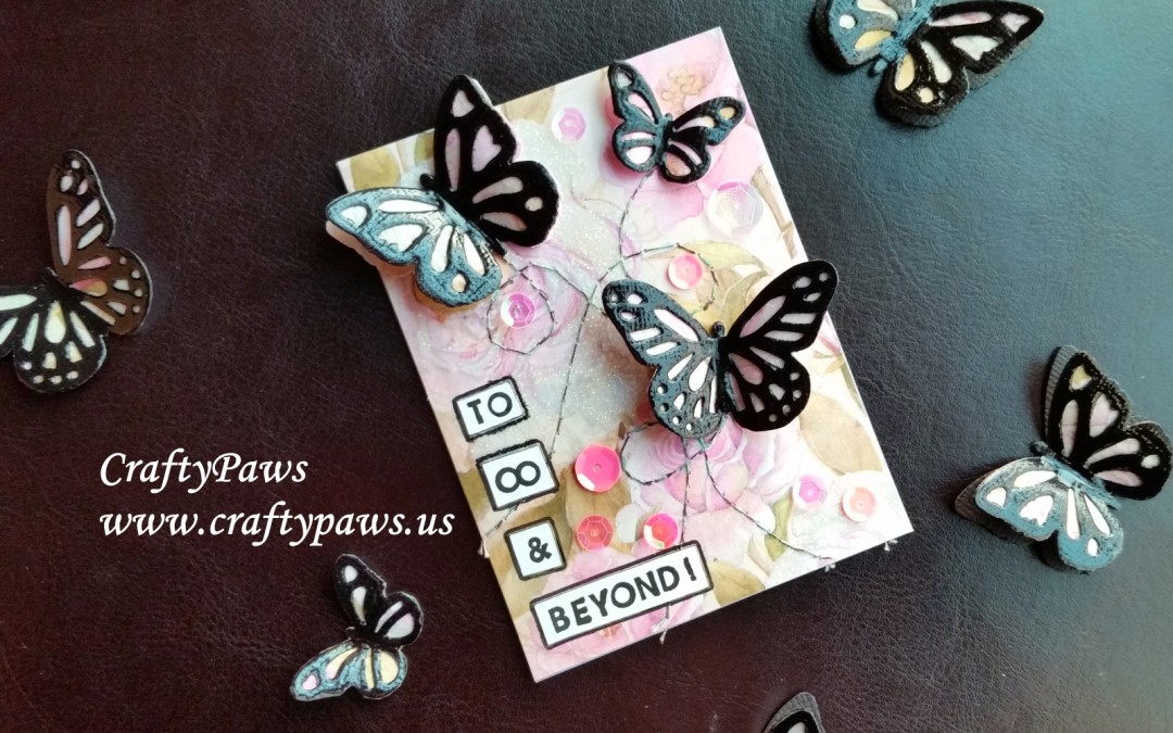 To Infinity and Beyond Butterfly ATC