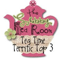 TSTR - Terrific Top 3 Badge