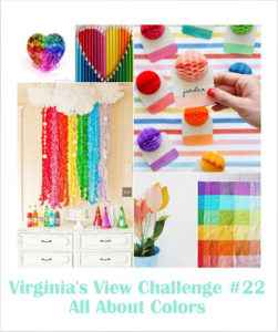 V V Challenge #22