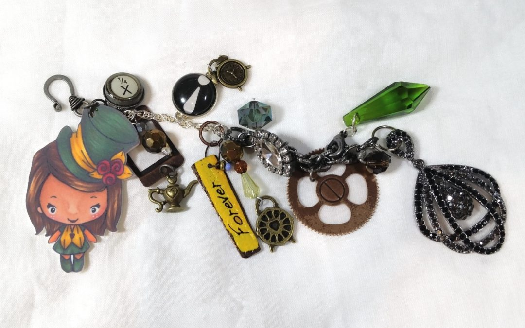 Finally Finishing Up My Hatters Chunky Charms Collection!