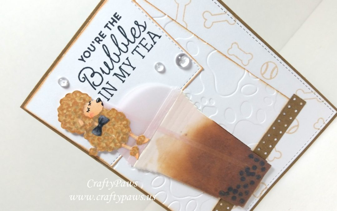 Personalized Encouragement Card