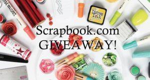 scrapbook-giveaway
