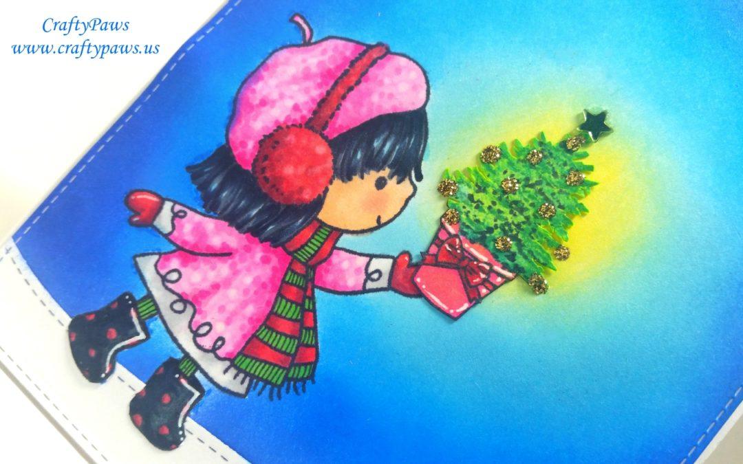 O' Christmas Tree, O' Christmas Tree!