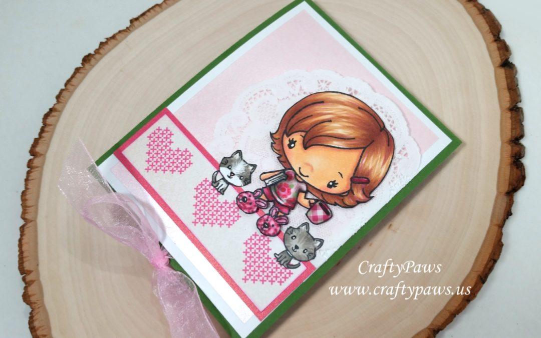 Twist Pop Hug in a Mug Card – Paper Sweeties GDTP