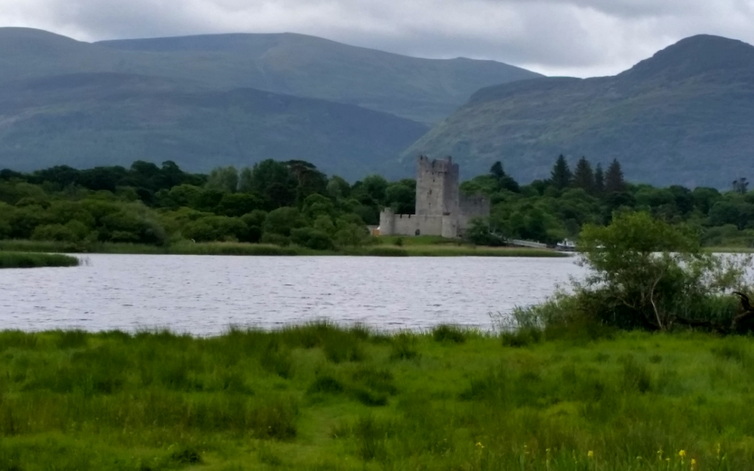 Vacation to Scotland, Northern Ireland, and Ireland