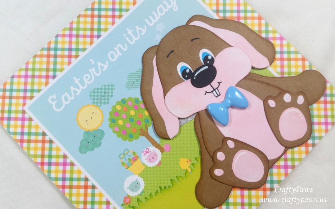 Make a Bunny from a Bear?!