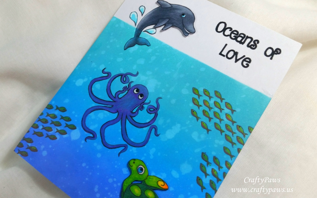 Oceans of Love